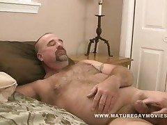 Procreate Clint Taylor Fucks Anorectic Mature Sweetheart