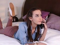MyBabysittersclub- Bony Smallish Tit Teenage Fucked Xxx